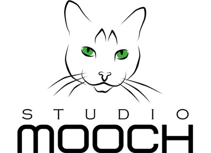 Studio Mooch:  Awesome Website and Graphic Design