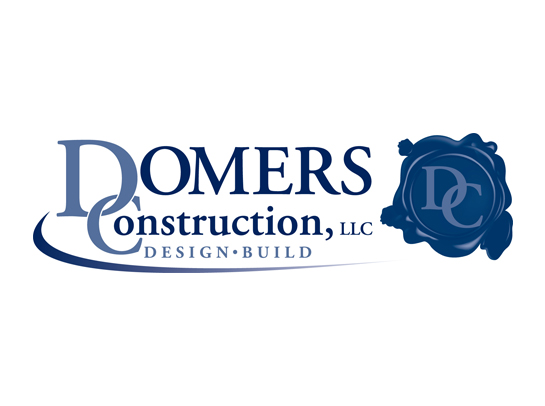 Website Design: Domers Construction