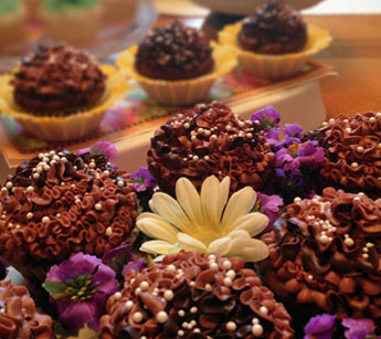 Creative Personal Baking Creations